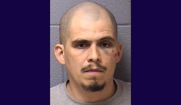 Rolando Ibarra, 36, has been charged in a shooting the morning of March 9 in Bolingbrook.