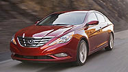 2011 Hyundai Sonata has its ups and downs