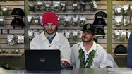 Colorado marijuana sales rake in $2 million in taxes in January