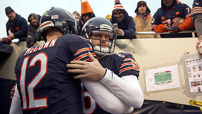 Josh McCown weighs pluses, minuses in free agency