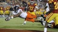 TEEL TIME: David Teel live blogs from the Virginia-Southern Cal game