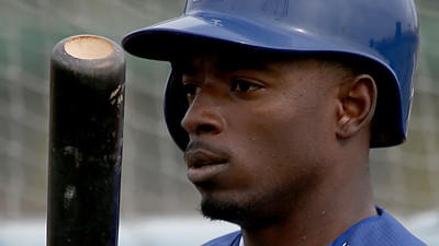 Dee Gordon reminds some of Maury Wills and that's good for Dodgers
