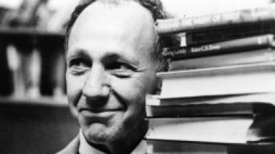 Vance Bourjaily