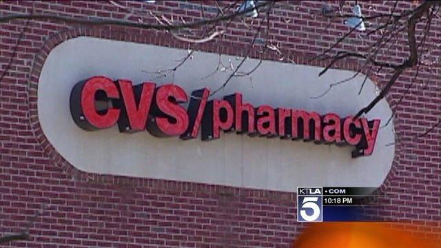 CVS Probed in Alleged Loss of Thousands of Painkillers at 4 Stores