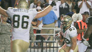 Daily Press' complete coverage of William and Mary-Old Dominion