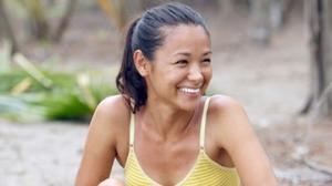 Ex-Dolphins cheerleader on 'Survivor' shares her fitness routine