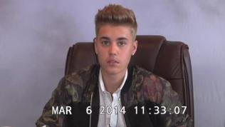 Watch Justin Bieber Confused, Angry And Insolent At His Deposition