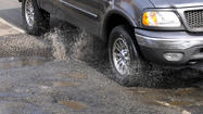 BAM! It's Pothole Season, And It's Going To Be A Bad One