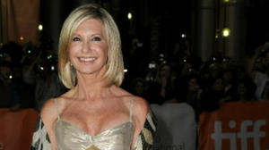 Olivia Newton-John set for cancer-awareness event at Busch Gardens