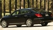 Hyundai enters luxury-car category with 2011 Equus