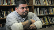 After a conviction, help for incarcerated veterans