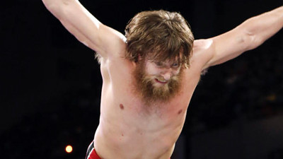 Daniel Bryan's Occupy Raw movement gives him chance for ...