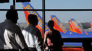 Southwest merger with AirTran combines biggest BWI rivals