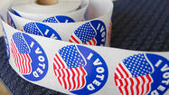 Why you should vote today in Apopka, Maitland, other
