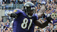 Ravens Q&A with wide receiver Anquan Boldin