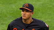 Manny Machado's renewal has a high-profile precedent