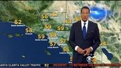 Kaj Goldberg's Weather Forecast (March 11)