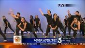 LAUSD Arts Fest- K-12 Artists and Performers