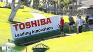 Photo Gallery: Toshiba Classic, Monday