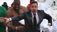 Polar Plunge raises more than $1M for Special Olympics