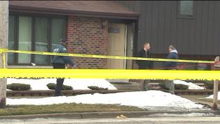 Retired Chicago Police sergeant shot during home invasion