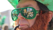 St. Patrick's Day Parades And Events In Connecticut