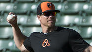 Live updates from Orioles spring training in Florida