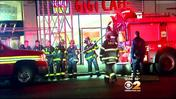 82-Year-Old Woman Killed In Manhattan High-Rise Fire