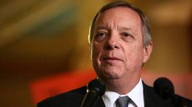 Durbin calls for spending $150B more on biomedical research