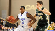 Pictures: 2013-14 William and Mary Basketball