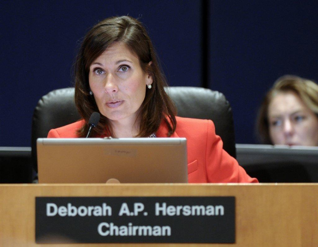 Deborah Hersman has announced she will be joining the National Safety Council.