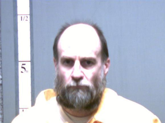 Asesino convicto Steven Hayes fue encontrado sin responder en su celda en Northern Correctional Institution en Somers el lunes por la maana. (Cortesa del Departamento de Correcciones de Connecticut / 10 de marzo de 2014)