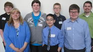"Conrady Students Rock ""Solid"" at Chemistry Challenge"