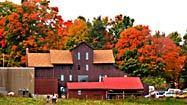 Photos: Three New England towns to see for fall foliage
