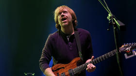 Phish to play a pair of shows at nTelos Wireless Pavilion in Portsmouth in July