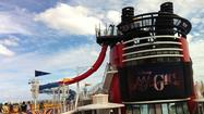 Classic film fans headed back to Disney Cruise Line
