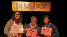 Spellapalooza Thanks