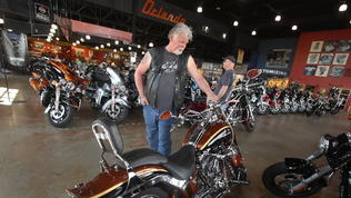 Orlando Harley-Davidson celebrates Bike Week