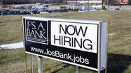 Jos. A. Bank takeover could mean job loss for Carroll County