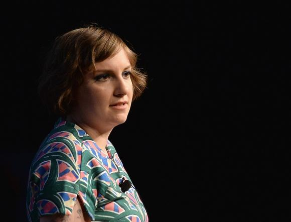 Lena Dunham Keynote And Greenroom Photo Op - 2014 SXSW Music, Film + Interactive Festival