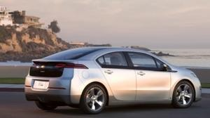 Review: Chevy Volt — electrifying