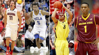 As Pac-12 tournament is set to open, coaches think ahead