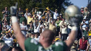 PICTURES: William and Mary 17, Delaware 16