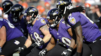 Ravens complete deal and then sit back as first day of NFL free agency closes