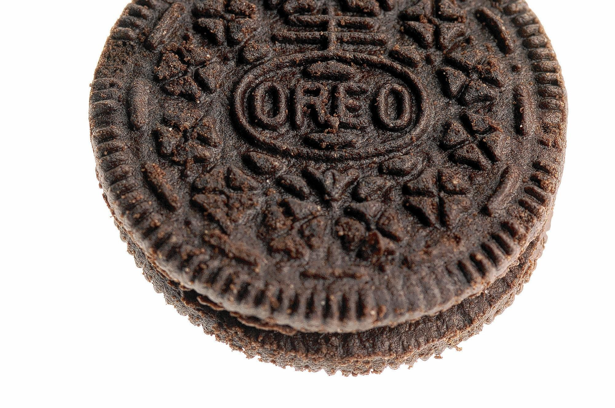 Mondelez International, maker of Oreos and other treats, aims to increase the number of its 200-calorie snack packages.