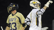 Postscript from Towson's win over Navy