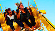 San Diego: Belmont Park adding a third thrill ride this year