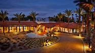A weekend retreat to Borrego Springs, Calif.