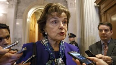 Feinstein accuses CIA of spying on Senate panel as dispute escalates