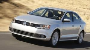 2011 Volkswagen Jetta: You can feel the cost-cutting